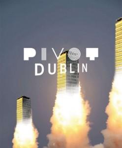 Pivot Dublin image by Conor Swanton